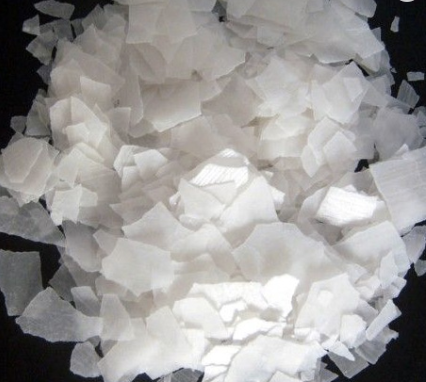 Sodium Hydroxide Flakes/ Pearls